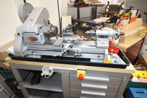 Myford ML10 Lathe £800.