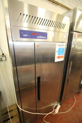 Williams fridge £400