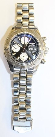 Breitling super ocean watch £890
