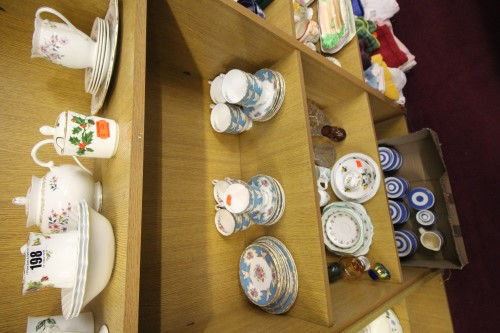 4 shelves of china inc grafton £160